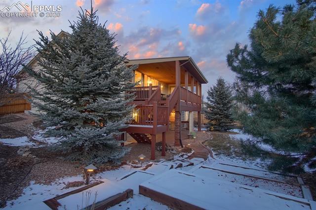 MLS# 7502156 - 28 - 7331 Corsicana Drive, Colorado Springs, CO 80923