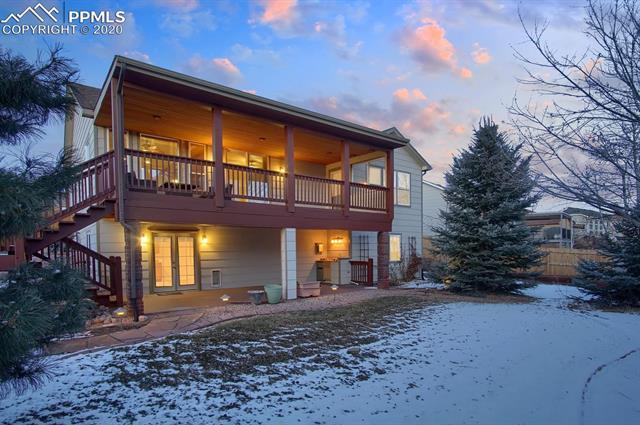 MLS# 7502156 - 29 - 7331 Corsicana Drive, Colorado Springs, CO 80923