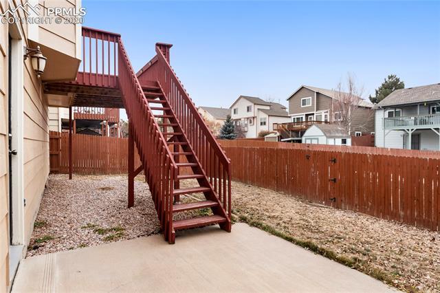 MLS# 2023909 - 5 - 5780 Corinth Drive, Colorado Springs, CO 80923