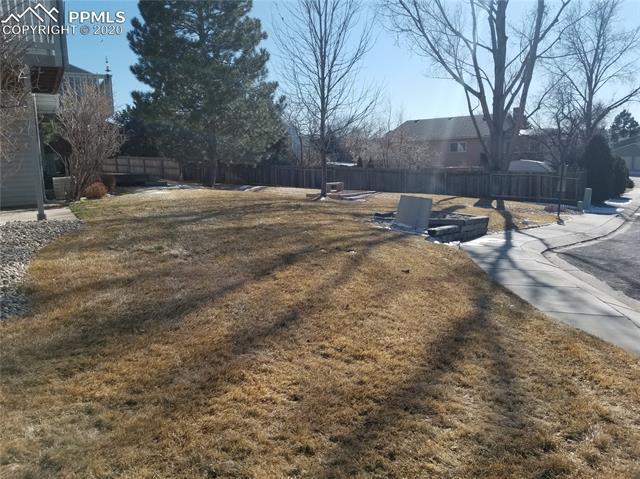 MLS# 5396070 - 1 - 2511  Elite Terrace, Colorado Springs, CO 80920