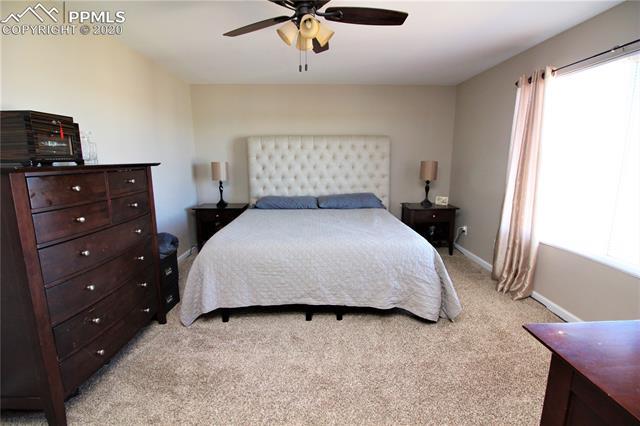 MLS# 7117725 - 14 - 8190 Postrock Drive, Colorado Springs, CO 80951