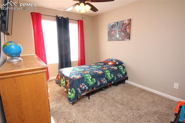 MLS# 7117725 - 17 - 8190 Postrock Drive, Colorado Springs, CO 80951
