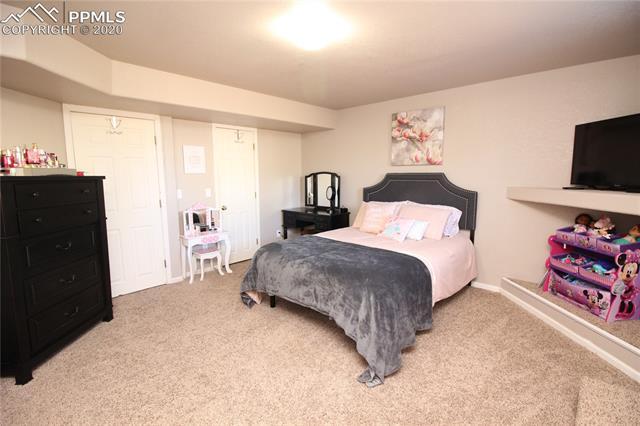 MLS# 7117725 - 25 - 8190 Postrock Drive, Colorado Springs, CO 80951