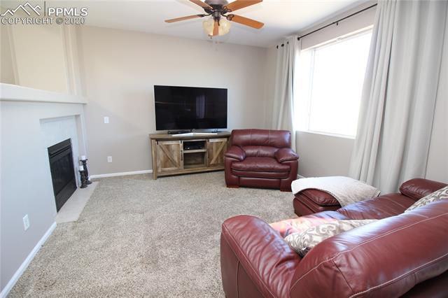MLS# 7117725 - 5 - 8190 Postrock Drive, Colorado Springs, CO 80951