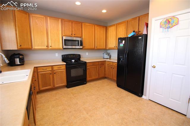 MLS# 7117725 - 9 - 8190 Postrock Drive, Colorado Springs, CO 80951