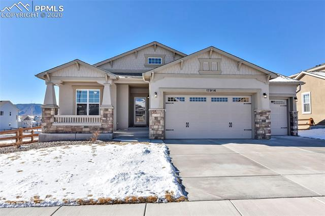 MLS# 4578944 - 2 - 17914 Gypsum Canyon Court, Monument, CO 80132