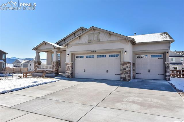 MLS# 4578944 - 3 - 17914 Gypsum Canyon Court, Monument, CO 80132