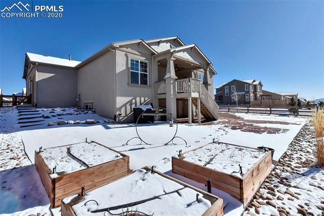 MLS# 4578944 - 40 - 17914 Gypsum Canyon Court, Monument, CO 80132