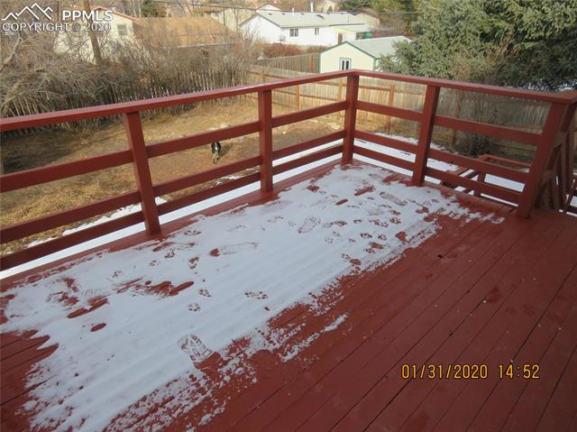 MLS# 8578349 - 13 - 3020 Fireweed Drive, Colorado Springs, CO 80918