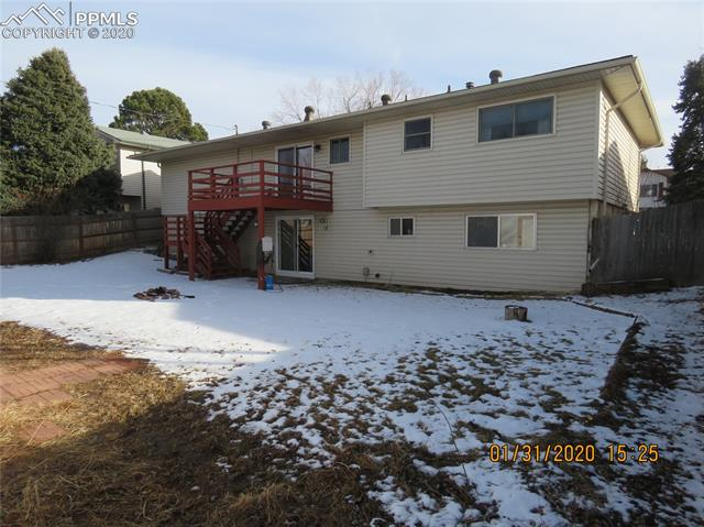 MLS# 8578349 - 16 - 3020 Fireweed Drive, Colorado Springs, CO 80918