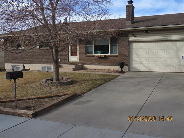 MLS# 8578349 - 3 - 3020 Fireweed Drive, Colorado Springs, CO 80918