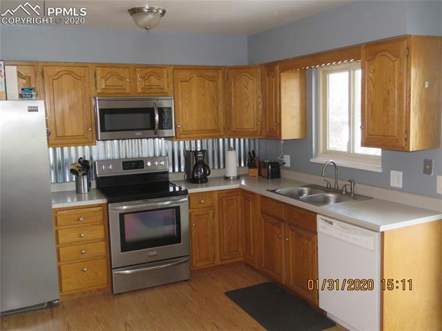 MLS# 8578349 - 6 - 3020 Fireweed Drive, Colorado Springs, CO 80918