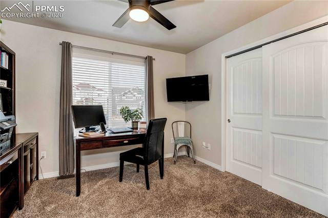 MLS# 8283052 - 21 - 8430 Wayne Court, Colorado Springs, CO 80924