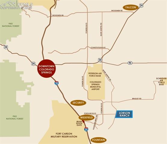 MLS# 6219531 - 22 - 10831 Matta Drive, Colorado Springs, CO 80925