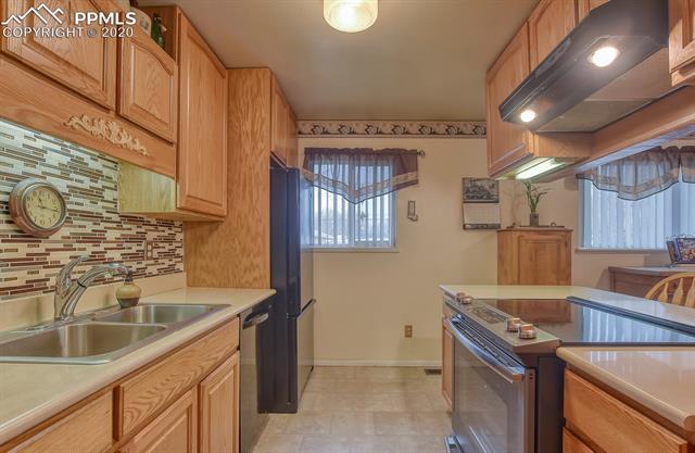 MLS# 4293710 - 15 - 1158 Rainier Drive, Colorado Springs, CO 80910