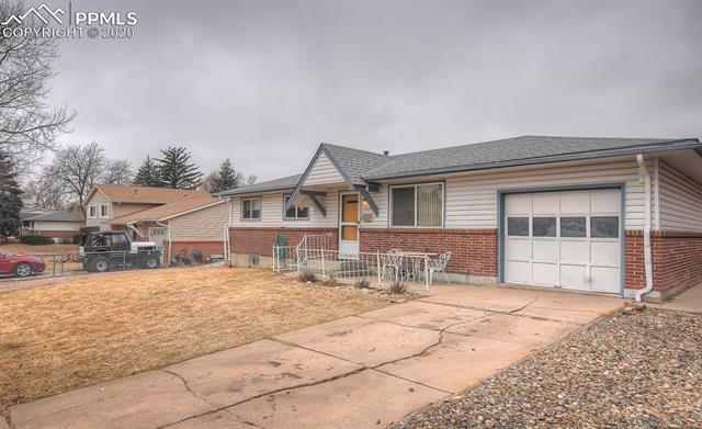 MLS# 4293710 - 3 - 1158 Rainier Drive, Colorado Springs, CO 80910