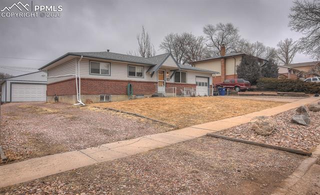 MLS# 4293710 - 4 - 1158 Rainier Drive, Colorado Springs, CO 80910