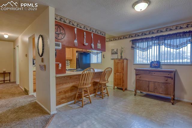 MLS# 4293710 - 8 - 1158 Rainier Drive, Colorado Springs, CO 80910