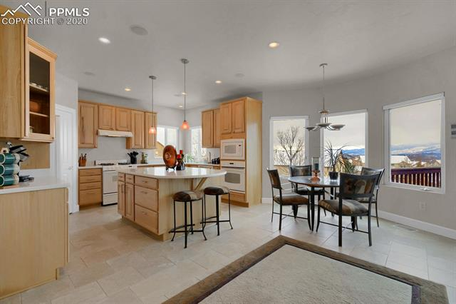MLS# 8212071 - 12 - 207 Green Rock Place, Monument, CO 80132