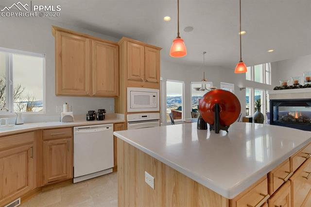 MLS# 8212071 - 14 - 207 Green Rock Place, Monument, CO 80132