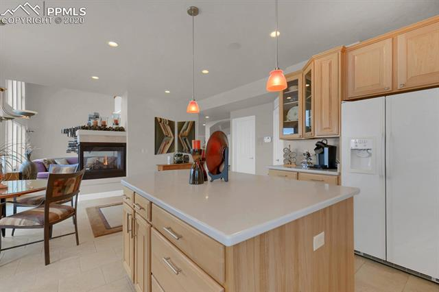 MLS# 8212071 - 16 - 207 Green Rock Place, Monument, CO 80132