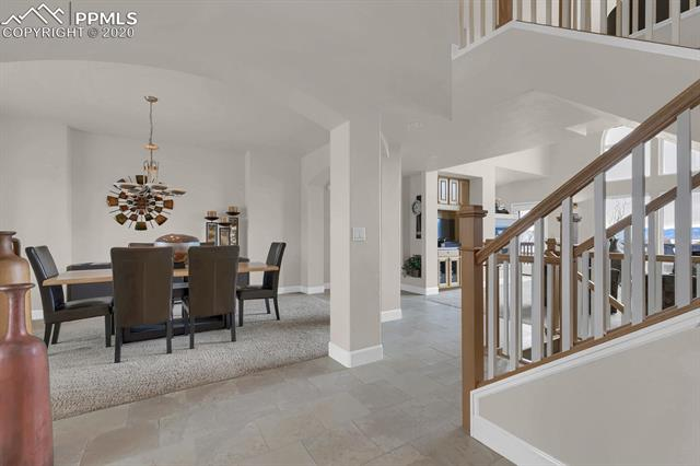 MLS# 8212071 - 5 - 207 Green Rock Place, Monument, CO 80132