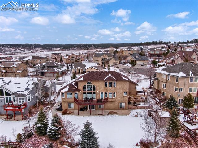 MLS# 8212071 - 41 - 207 Green Rock Place, Monument, CO 80132