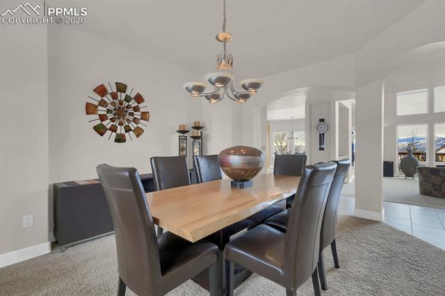 MLS# 8212071 - 6 - 207 Green Rock Place, Monument, CO 80132