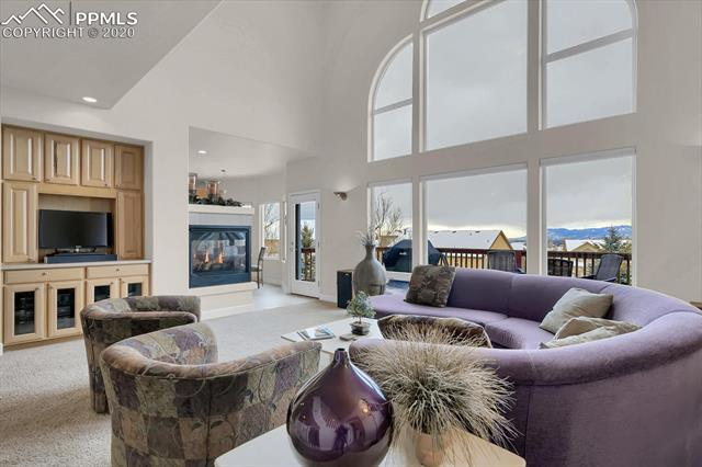 MLS# 8212071 - 9 - 207 Green Rock Place, Monument, CO 80132