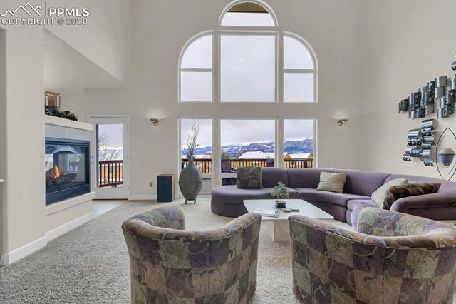 MLS# 8212071 - 10 - 207 Green Rock Place, Monument, CO 80132