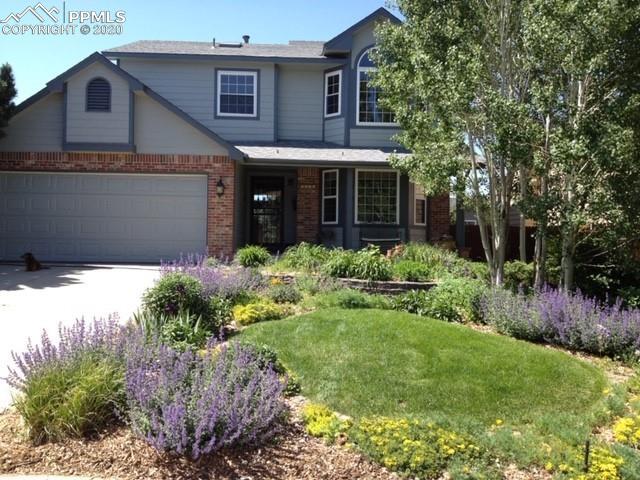 MLS# 1185483 - 27 - 4840 Ramblewood Drive, Colorado Springs, CO 80920