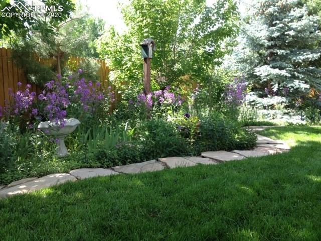 MLS# 1185483 - 28 - 4840 Ramblewood Drive, Colorado Springs, CO 80920