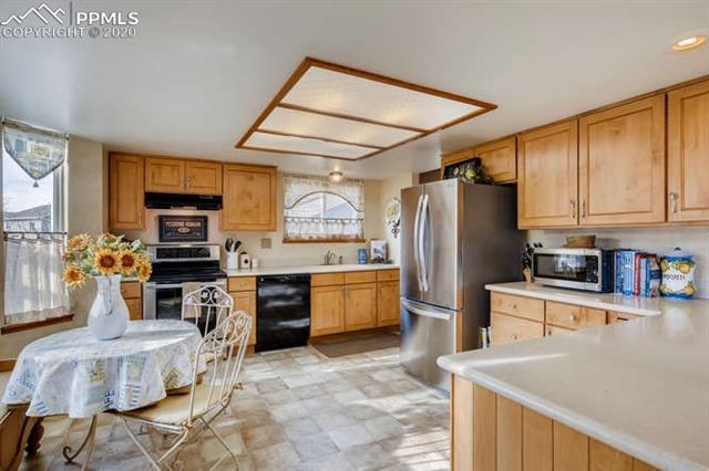 MLS# 1185483 - 9 - 4840 Ramblewood Drive, Colorado Springs, CO 80920