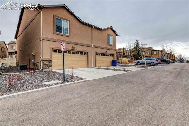 MLS# 6378423 - 1 - 4828 Kerry Lynn View, Colorado Springs, CO 80922