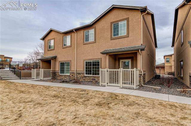MLS# 6378423 - 3 - 4828 Kerry Lynn View, Colorado Springs, CO 80922