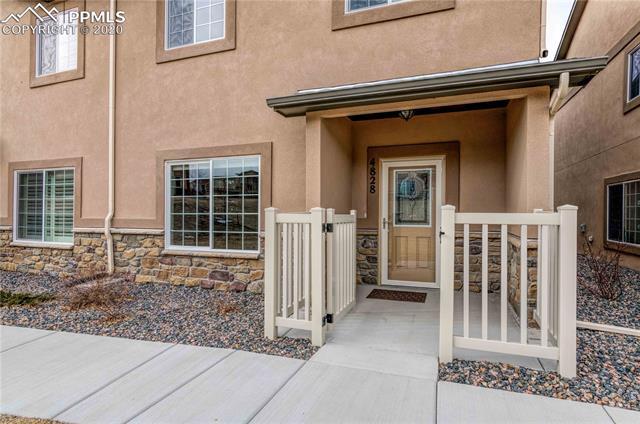 MLS# 6378423 - 4 - 4828 Kerry Lynn View, Colorado Springs, CO 80922
