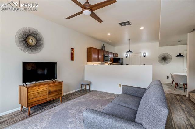 MLS# 6378423 - 6 - 4828 Kerry Lynn View, Colorado Springs, CO 80922