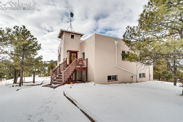 MLS# 7684023 - 3 - 38825 Rusty Spur Trail, Agate, CO 80101