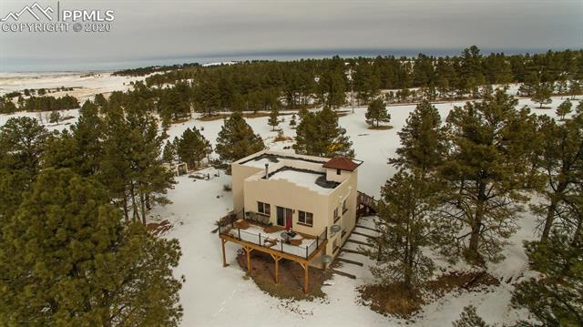 MLS# 7684023 - 5 - 38825 Rusty Spur Trail, Agate, CO 80101