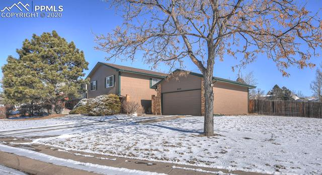 MLS# 6876092 - 4 - 8415 Rain Dance Court, Colorado Springs, CO 80920