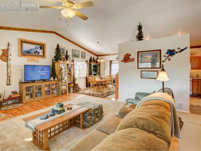 MLS# 8683134 - 13 - 449 Twin Lakes Drive, Divide, CO 80814