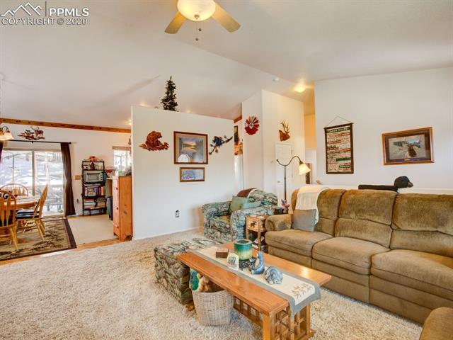 MLS# 8683134 - 15 - 449 Twin Lakes Drive, Divide, CO 80814