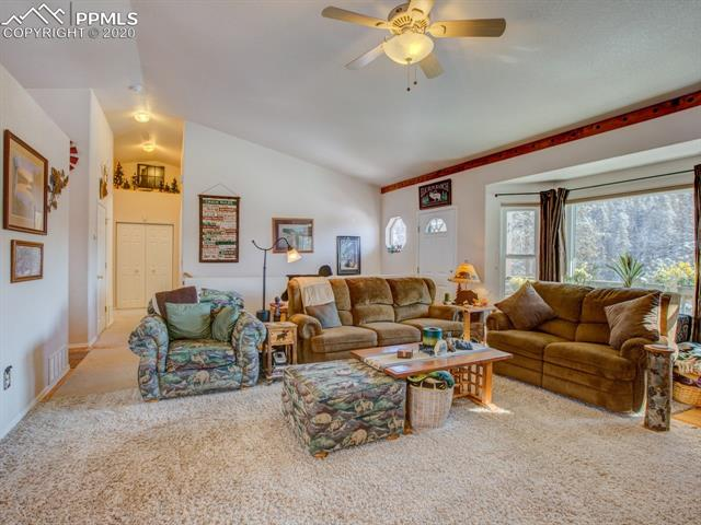MLS# 8683134 - 16 - 449 Twin Lakes Drive, Divide, CO 80814