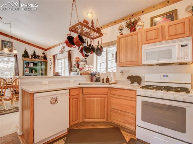 MLS# 8683134 - 18 - 449 Twin Lakes Drive, Divide, CO 80814