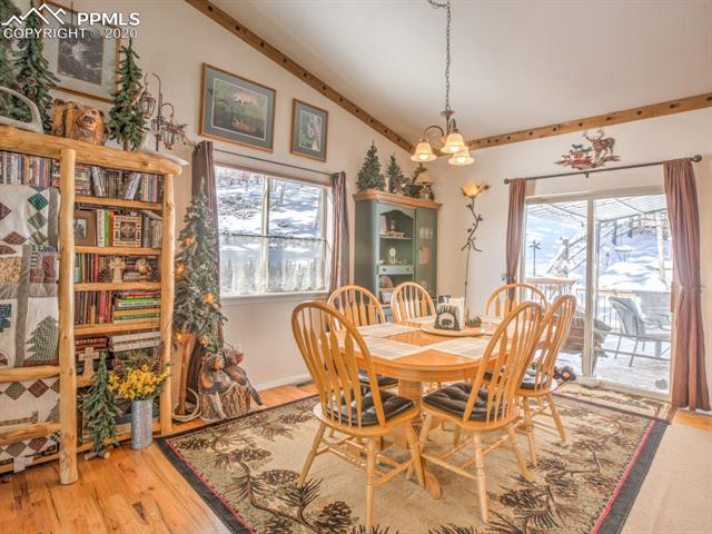 MLS# 8683134 - 8 - 449 Twin Lakes Drive, Divide, CO 80814