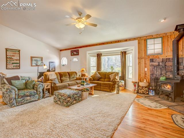 MLS# 8683134 - 9 - 449 Twin Lakes Drive, Divide, CO 80814