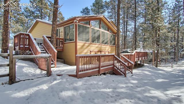MLS# 4434670 - 29 - 1455 Becky Drive, Colorado Springs, CO 80921