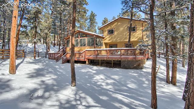 MLS# 4434670 - 31 - 1455 Becky Drive, Colorado Springs, CO 80921