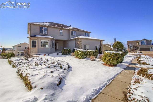 MLS# 1370274 - 1 - 9715 Pleasanton Drive, Colorado Springs, CO 80920