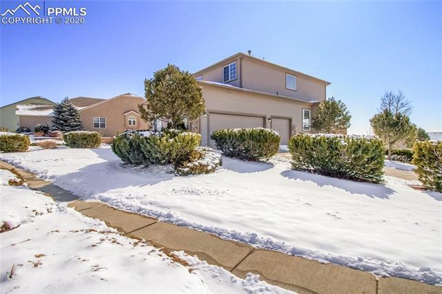 MLS# 1370274 - 3 - 9715 Pleasanton Drive, Colorado Springs, CO 80920
